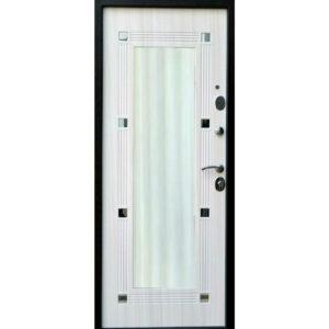 купить Входная дверь металлическая РОСТА NEW Сандал белый