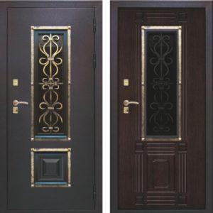 Купить дверь ВЕНЕЦИЯ 2 ВЕНГЕ в Сочи