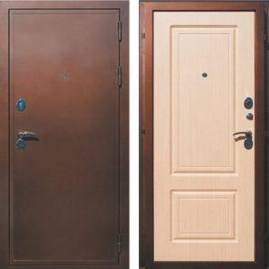 Купить дверь ДИПЛОМАТ ВЕНГЕ СВЕТЛЫЙ в Сочи