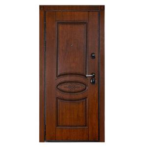 Входная дверь металлическая ЛУНА