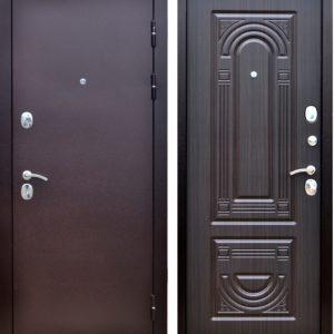 купить дверь СТАНДАРТ + ВЕНГЕ в сочи