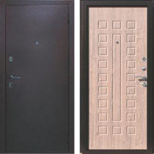 дверь ЭКСТРА (Д7) ДУБ БЕЛЕННЫЙ в сочи