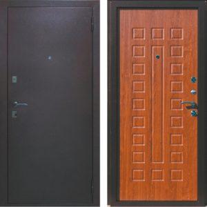 купиь дверь ЭКСТРА (Д7) ДУБ РУСТИКАЛЬНЫЙ в сочи