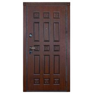 Входная дверь металлическая СПАРТА