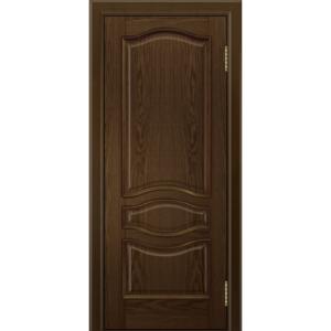 Дверь АМЕЛИЯ Орех шервуд