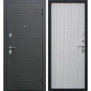 купить Входная дверь металлическая 7,5 Гарда МУАР Дуб сонома