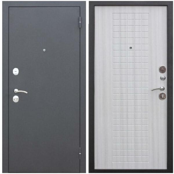 купить Входная дверь Гарда Муар 8мм Дуб сонома