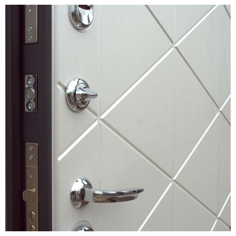 Входная дверь металлическая ПРЕЗИДЕНТ