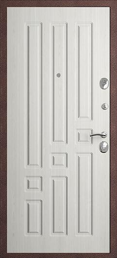 Купить Входная Дверь металлическая КОМФОРТ 2