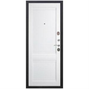 Купить Входная дверь металлическая 10 см Троя муар Аляска Царга