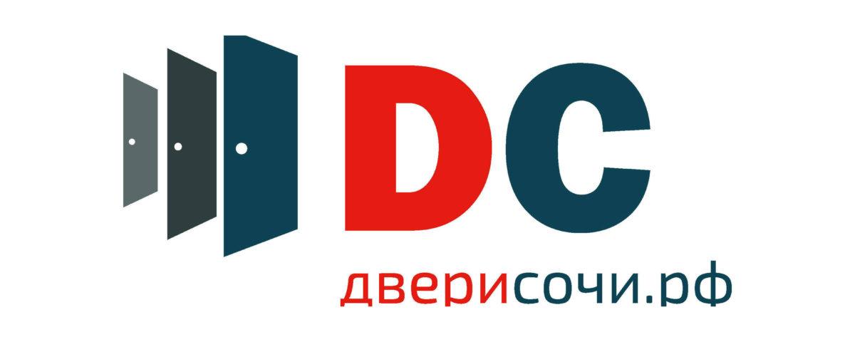 Дверисочи лого