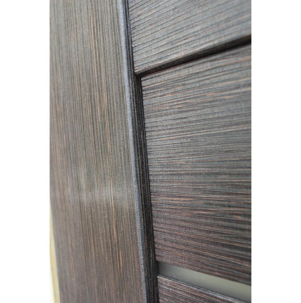 Дверь межкомнатная Ривьера 08 венге шелк