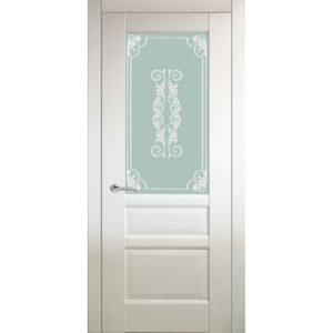 дверь межкомнатная Венеция 1 triplex-doors (ТРИПЛЕКС ДОРС)