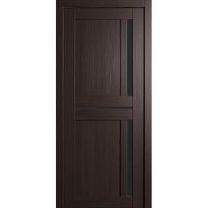 Межкомнатная дверь НЕАПОЛЬ Венге