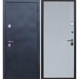 Входная дверь металлическая Торино Серый