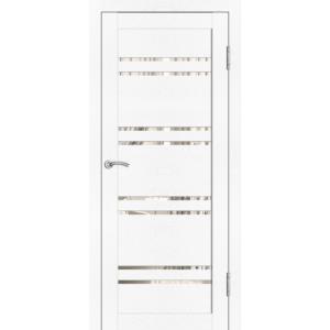 Межкомнатная дверь РОМЕНА Тангент Белый