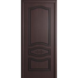 Межкомнатная дверь ОФЕЛИЯ венге