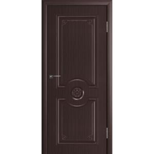 Межкомнатная дверь ДОМИНИКА венге