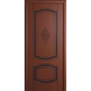 Межкомнатная дверь МАРИЯ шоколад