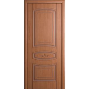 Межкомнатная дверь МИЛЕНА орех