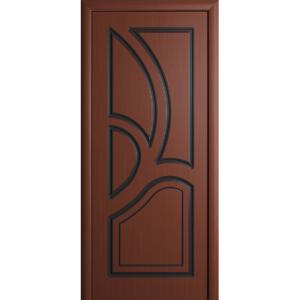 Межкомнатная дверь ВЕЛЕС шоколад